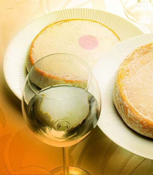 accord vin et fromage reblochon