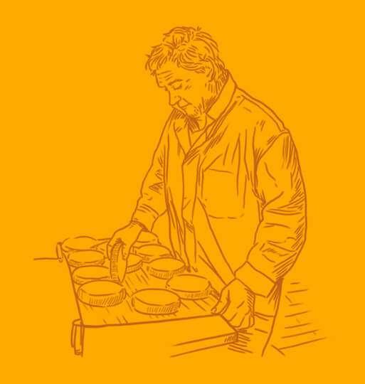 Affineur fromage reblochon